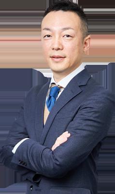 代表取締役 鈴木 宏治