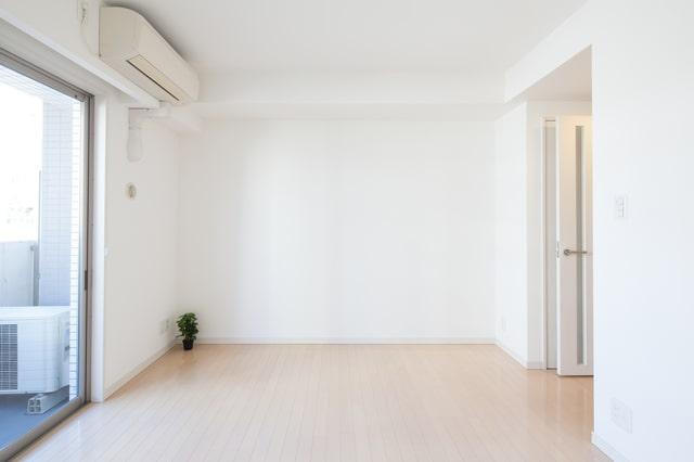 マンション 室内 イメージ